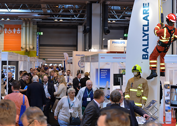 EMERGENCY SERVICES SHOW ATTRACTS GLOBAL BRANDS_700x500