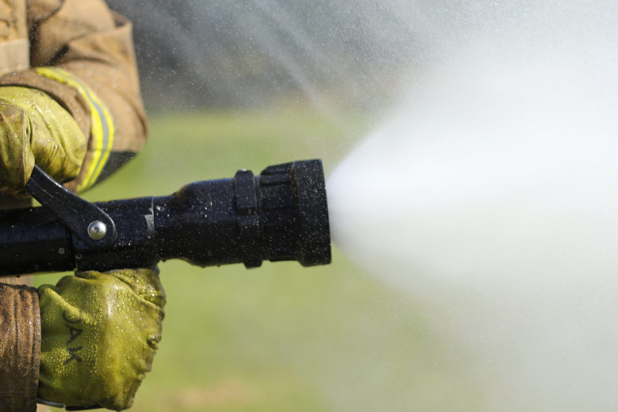 The evolution of the ST15 Mist Nozzle branch by FireBug Company image 1
