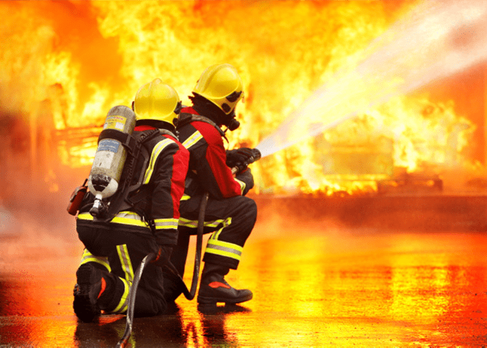 West Midlands Fire Service (WMFS) to recruit 50 firefighters