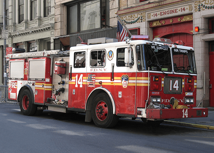 FDNY Selects Intergraph's Public Safety Solutions for Dispatching, Mobile and Analytics