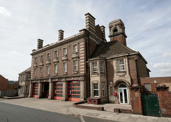 West Midlands Fire Service plan redevelopments at two Fire Stations