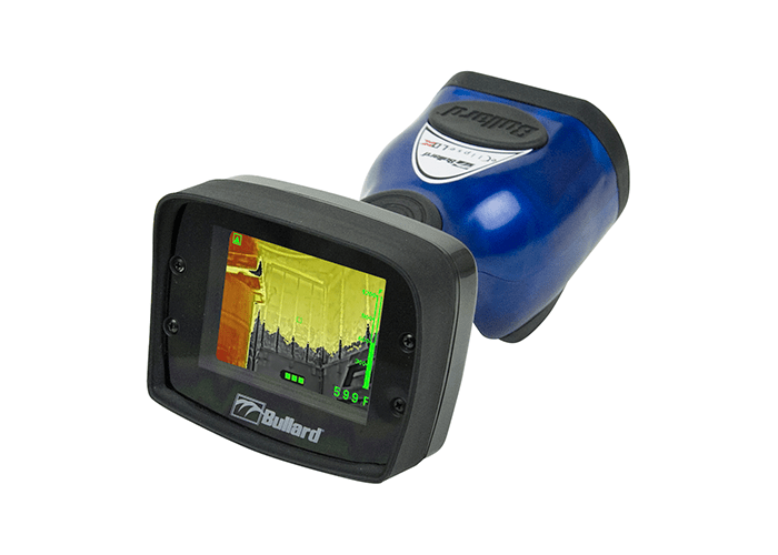 Bullard Introduces X Factor Series of Thermal Imagers