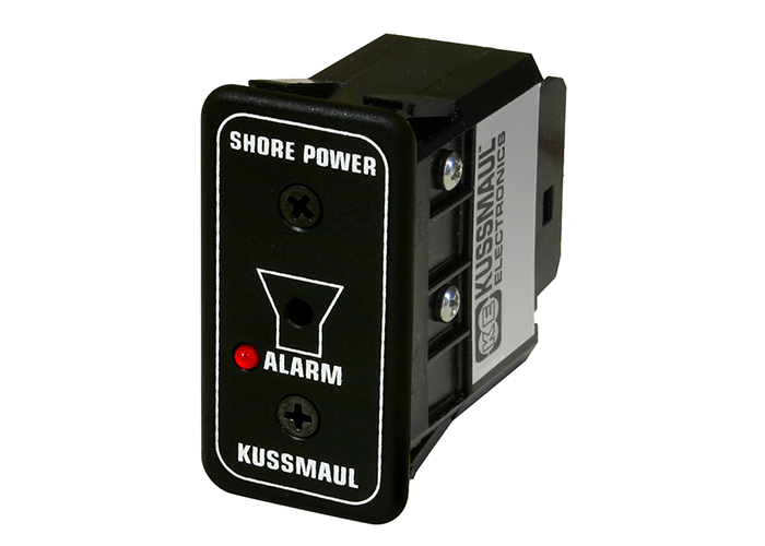 Shore Power Alarm from Kussmaul