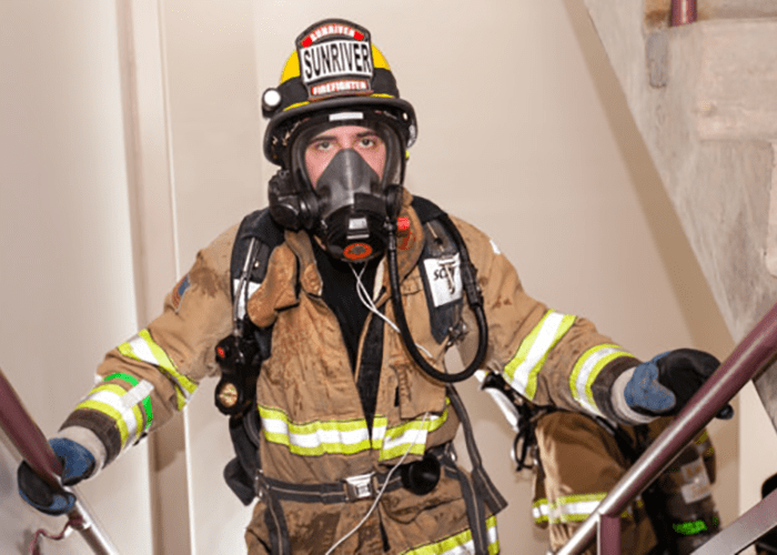 Scott Safety – 24th Annual Firefighter Stairclimb