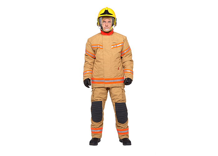 Greater Manchester becomes the first Fire and Rescue Service to adopt Bristol's new LayerFlex Firefighting Garments