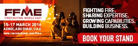 FFME Firefighting Middle East