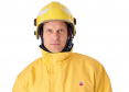 Head-to-TOE Marine Firefighters PPE