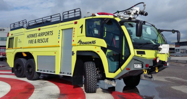 Magirus Dragons in the Med