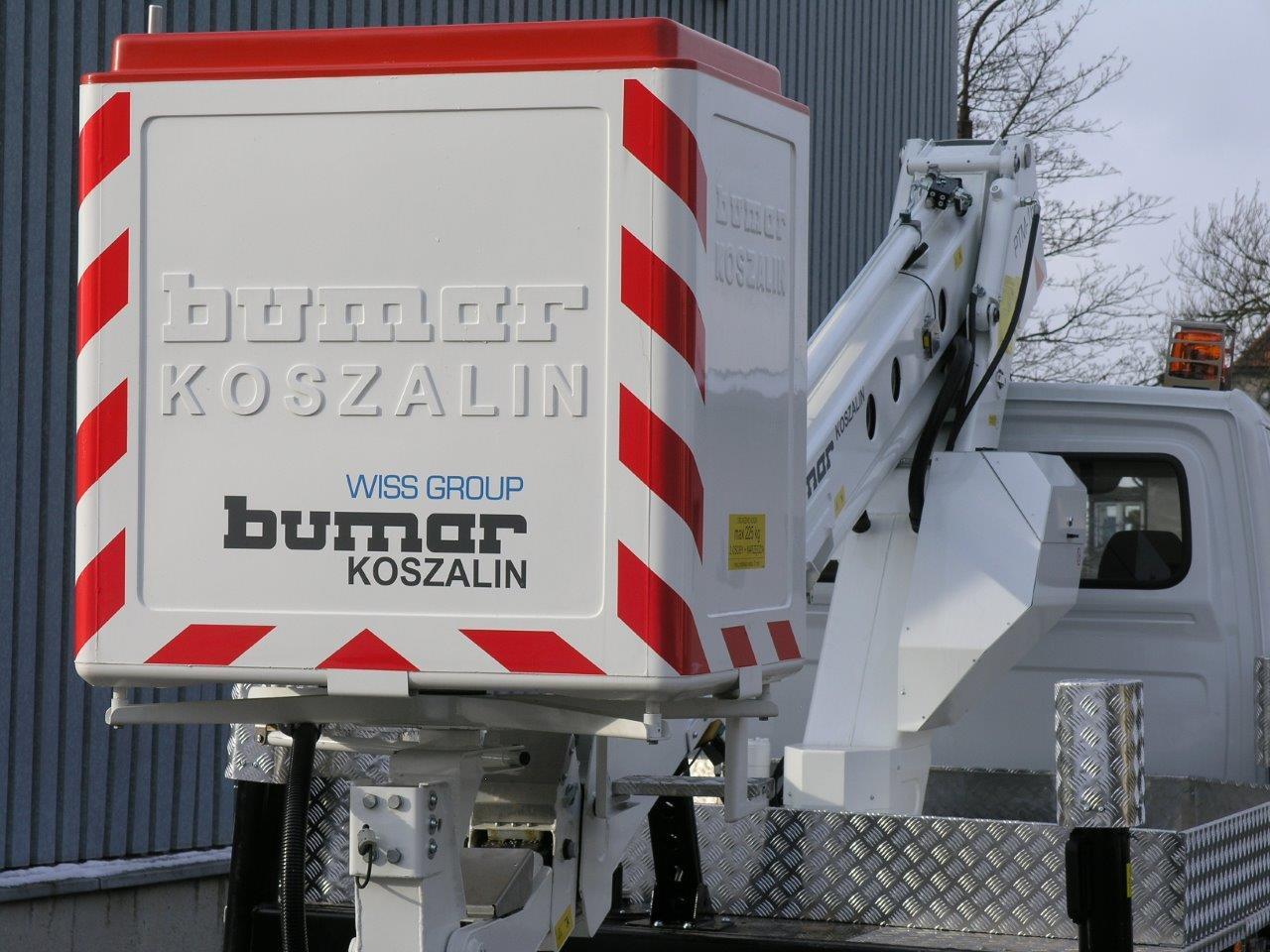 ENEA Operator purchases 44 special purpose vehicles