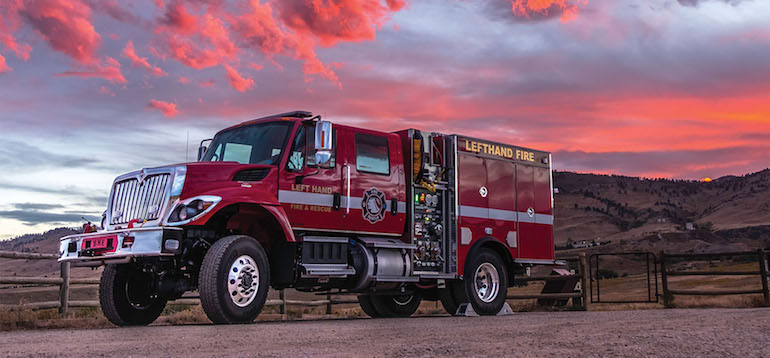 Pierce Manufacturing has completed the purchase of an ownership interest in Boise Mobile Equipment, facilitating greater collaboration within the Wildland market. (Pierce Manufacturing)